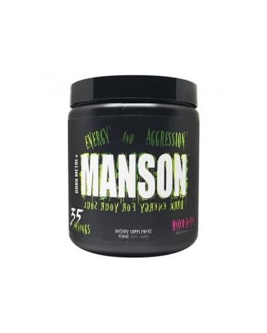 MANSON INSANE LABZ DARK MENTAL