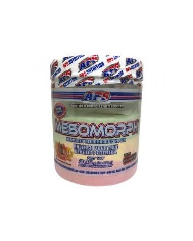 MESOMORPH BOOSTER APS DMAA