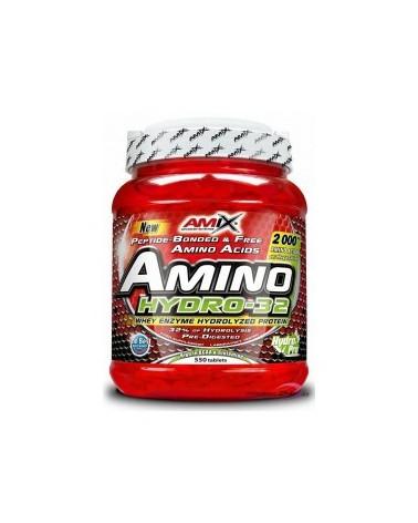 AMINO HYDRO 32 550TBL AMIX