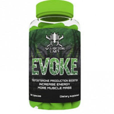 Warrior Labs EVOKE Ultimate...