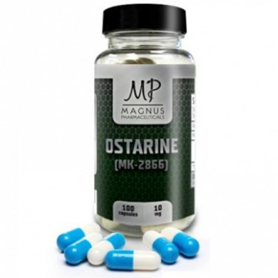 Ostarine (MK-2866) - Magnus