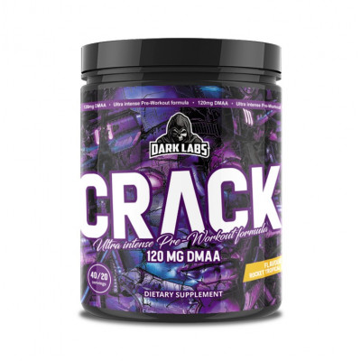 Dark Labs CRACK Pre-Workout...