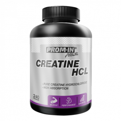 PROM-IN - CREATINE HCL 240...