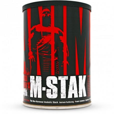 Animal M-Stak 21 Packs Universal Nutrition US-Version