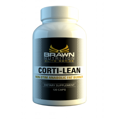 CORTI-LEAN Brawn Nutrition