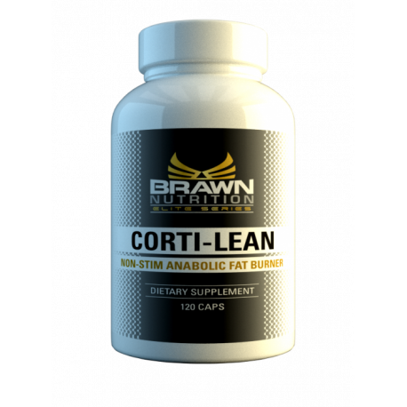CORTI-LEAN Brawn Nutrition