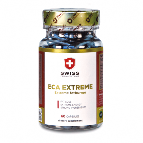ECA EXTREME Swiss Pharmaceuticals