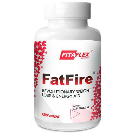 FatFire DMAA FitaFlex Nutrition