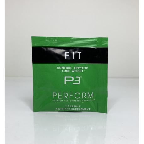 FIT DMAA Fat Burner P3 Perform