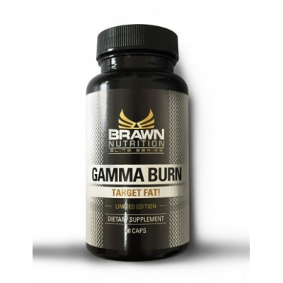 GAMMA Burn Brawn Nutrition