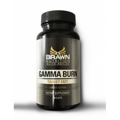 GAMMA Burn Brawn Nutrition