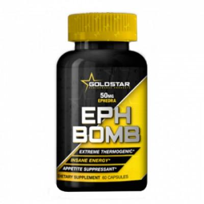 GoldStar EPH Bomb DMAA Fat...