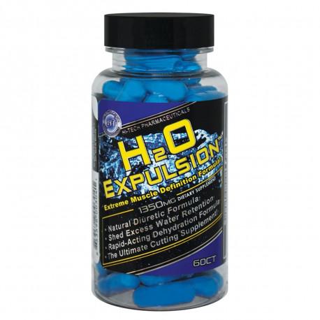 H2O Expulsion Hi-Tech Pharmaceuticals
