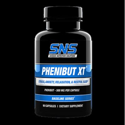 Phenibut XT SNS