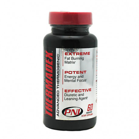 PNI THERMADEX Extreme Fatburner