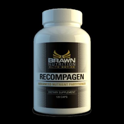 Recompagen Brawn Nutrition