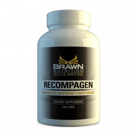Recompagen Brawn Nutrition