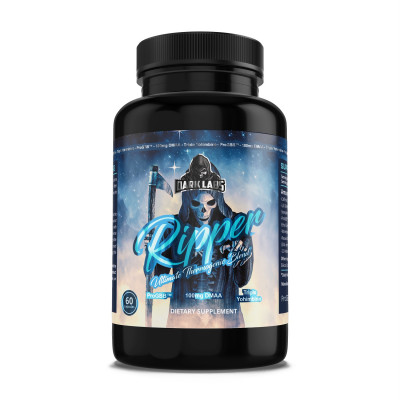 Ripper DMAA Fat burner Dark...