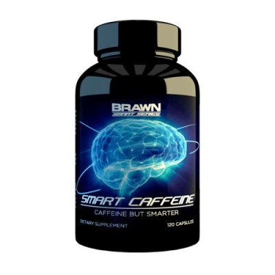 Smart Caffeine Brawn Nutrition