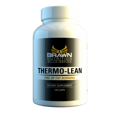 THERMO-LEAN Brawn Nutrition
