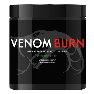 VENOM BURN Brawn Nutrition