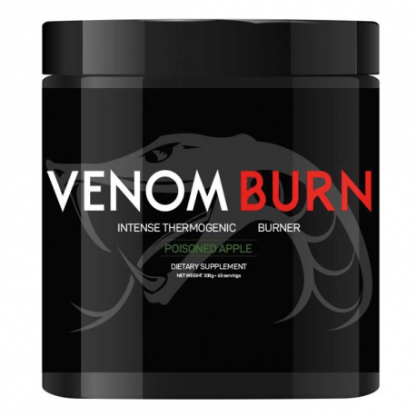 VENOM BURN Brawn Nutrition
