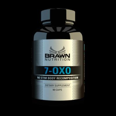 Brawn 7-OXO 90 Caps...