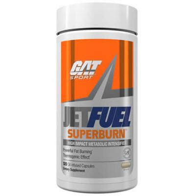 GAT Sport JETFUEL Superburn