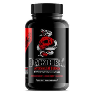 Black Cobra DMAA Lethal
