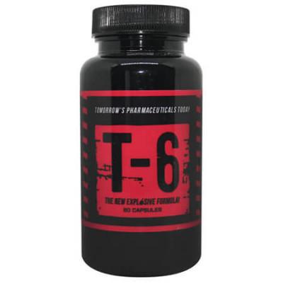 T6 Fatburner T6 Labs Zion...