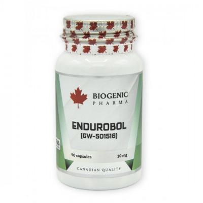 Biogenic pharma Endurobol