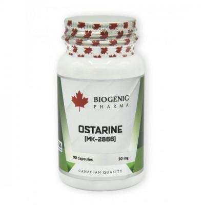 Biogenic pharma Ostarine
