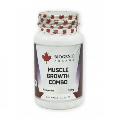 Biogenic pharma Muscle...