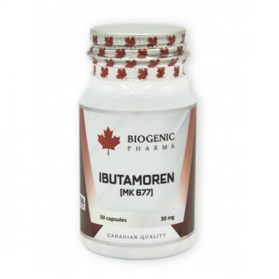 Biogenic pharma Ibutamoren