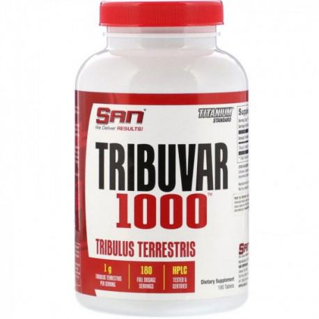 San - Tribuvar 1000 180 tablets